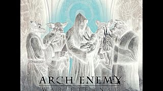 arch enemy : you will know my name - Bushy-Do (Lullaby)