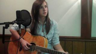 """Pumped Up Kicks"" Foster The People (Cover by Audrey Couch)"