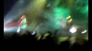 Show Natiruts Raçaman Credicard Hall part4