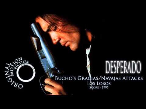 Los Lobos - Bucho\'s Gracias-Navajas Attacks (Desperado) Chords ...