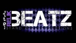 -Relik Beatz-monlight sonata beat(Hip Hop style. Beat Made By Relik)