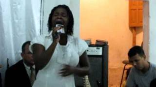 Gospel Liliane voz abençoada!!!