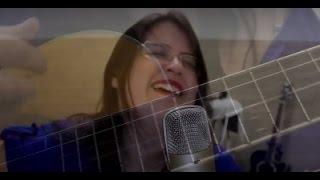 Armandinho - Outra vida (Cover Thazya)