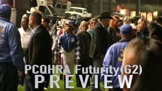 2017 PCQHRA Futurity(G2) Preview: Kvn Corona