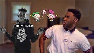 Desiigner - Timmy Turner (Reaction / Review )