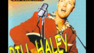 """Bill Haley & His Comets """"Rock Around The Clock"""" (LIVE)"""