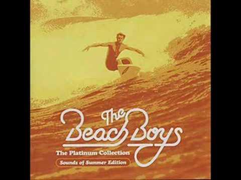 Wouldnt It Be Nice de Beach Boys Letra y Video