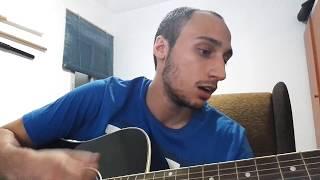 Precipicio - Soge Culebra (Acoustic Cover Revan)
