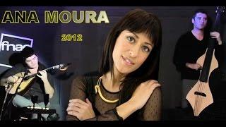 Ana Moura *2012 FNAC Chiado* Amor afoito