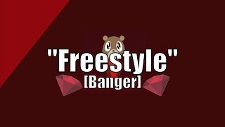 "[FREE] Rap Hip Hop ""Freestyle"" Instrumental 
