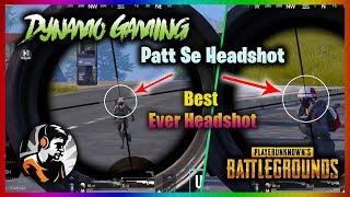 Dynamo *Best Ever Kill, Patt Se Headshot* | Dynamo Gaming | Headshot Kill