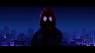 """Blackway & Black Caviar - """"What's Up Danger"""" (Spider-Man: Into the Spider-Verse)"""