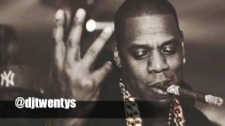 Jay Z ft  Beanie Sigel - Your the light of my life (prod  D C  of Madetrax) (@djtwentys remix)