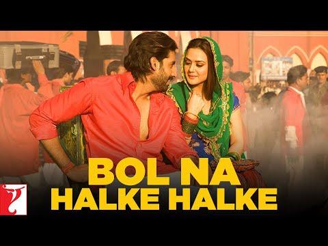 Bol Na Halke Halke Song Jhoom Barabar Jhoom Abhishek Bachchan