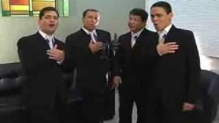 Quarteto Gileade - O amor é excelente