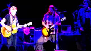 Georgia on My Mind - Willie Nelson @ Blossom Music Center, Cuyahoga Falls - Sep. 15, 2017