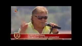 """JULIÃO """"És só tu"""" na Feira do Monte em SANTIAGO do CACÉM - Contacto para Espetáculos"""