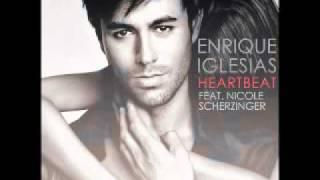 Enrique Iglesias & Nicole Scherzinger - Heartbeat (Rudi Wells Open Heart Radio Edit)