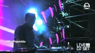 Mihai Popoviciu - Live @ Marvellous Island [08.05.2015] (House, Techno, Tech House, Deep Techno)