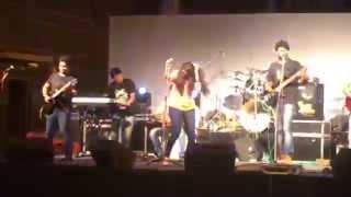 Led Zeppelin - Rock n' Roll Cover LIVE