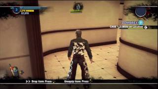 Dead Rising 2: w/ Douche and DJ Co-op! Ep. 2