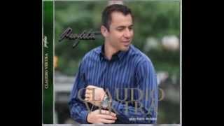 CLAUDIO VEKTRA CANÇAO-ALELUIA- CD PROFETA-2012.