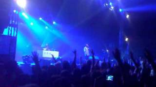 "Eldo - ,,Granice"" Coke Live Music Festival 2010 21.08.2010"