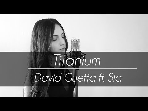 Download thumbnail for Titanium - David Guetta ft  Sia