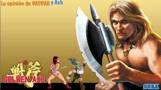 Golden Axe: De un hachazo troceamos la saga - La opinión de RACCAR y Ash