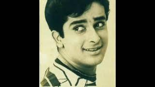 EK THE GUL - RIP Shashi Kapoor