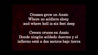 Sabaton ~ To Hell And Back [English Lyrics and Spanish Subs.]