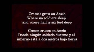 Sabaton ~ To Hell And Back [English Lyrics and Spanish Subs.]