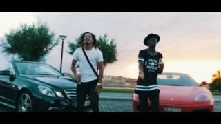 Djou Pi & Deejay Telio - Tudo à Grande (Teaser)
