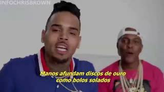 Chris Brown - Leave Broke (Legendado/Tradução)