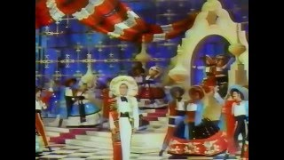 Luis Mariano - La Belle de Cadix, Mexico (La Chance aux Chansons)