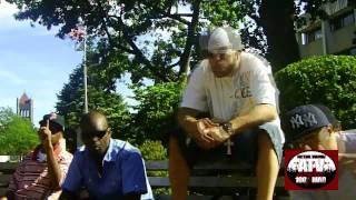 DeeDubb - Rappers Delight - (Fat Joe Remix)