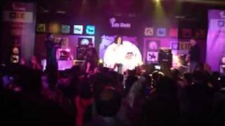 Susheela Raman - Yeh Mera Deewanapan Hai (live)