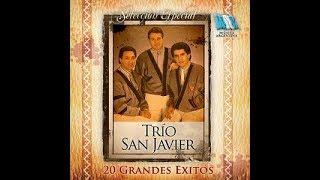 Teniamos tan solo 12 años     -     Trio  San Javier