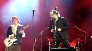 Wentus Blues Band - Facebook Blues live at Savoy, Helsinki 4.2.2012