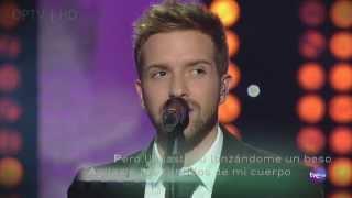 Pablo Alboran - Éxtasis - Especial Pablo Alboran - Acustico -