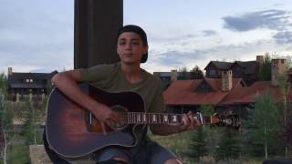 My cover of Attention by Charlie Puth
