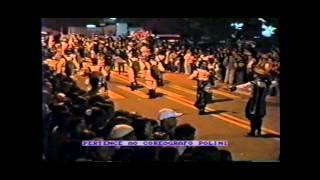 BANDA MARCIAL COLÉGIO PRIGULE - COFABAN PIEDADE - 2002