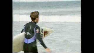 The 2009 Rip Curl Pro - How Not To Surf Bells ft. Glenn Robbins