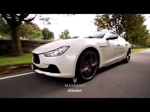 Autoropa - Maserati Ghibli