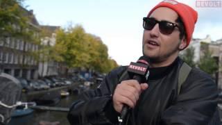 Amsterdam Dance Event 2016: Jauz speaks on gimmicks in EDM