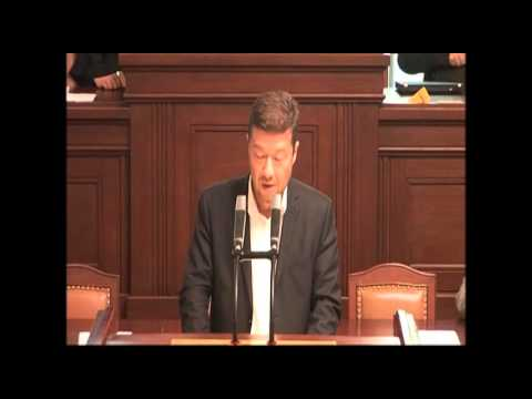 Tomio Okamura: Požadujeme demisi premiéra Sobotky za miliardové škody v kauze OKD