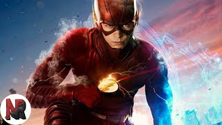 The Flash ⚡ (Janji ft. Johnning – Heroes Tonight)