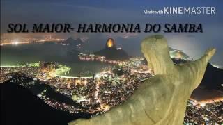 SOL MAIOR - HARMONIA DO SAMBA