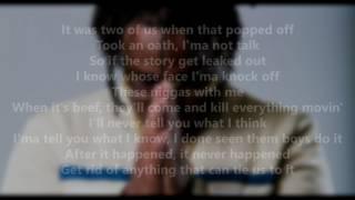 Secrets (Lyrics) - Tee Grizzley