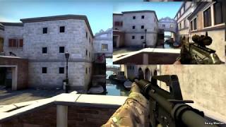 CSGO Gun Sync - Safri Duo: Played A Live